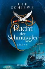 Cover-Bild Bucht der Schmuggler