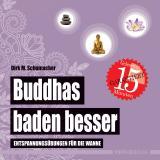 Cover-Bild Buddhas baden besser