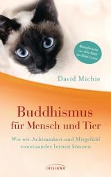 Cover-Bild Buddhismus für Mensch und Tier