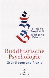 Cover-Bild Buddhistische Psychologie