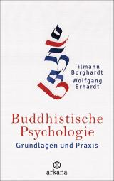 Cover-Bild Buddhistische Psychologie