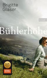 Cover-Bild Bühlerhöhe