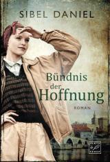 Cover-Bild Bündnis der Hoffnung