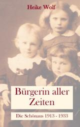 Cover-Bild Bürgerin aller Zeiten