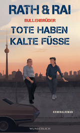 Cover-Bild Bullenbrüder