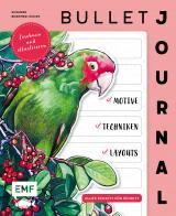 Cover-Bild Bullet Journal – zeichnen und illustrieren