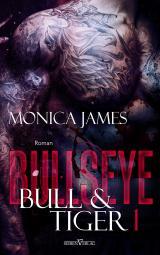 Cover-Bild Bullseye - Bull & Tiger