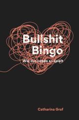 Cover-Bild Bullshit Bingo