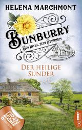 Cover-Bild Bunburry - Der heilige Sünder