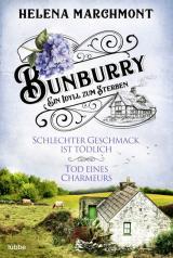 Cover-Bild Bunburry - Ein Idyll zum Sterben