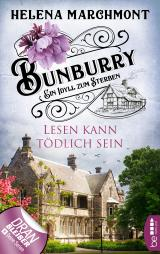 Cover-Bild Bunburry - Lesen kann tödlich sein