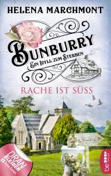 Cover-Bild Bunburry - Rache ist süß