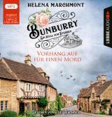 Cover-Bild Bunburry - Vorhang auf für einen Mord