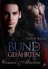 Cover-Bild Bund der Gefährten: Conner & Macaire