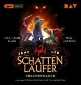 Cover-Bild Bund der Schattenläufer – Teil 2: Drachenhauch