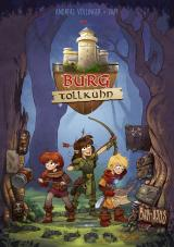 Cover-Bild Burg Tollkühn