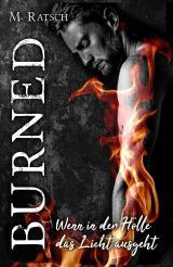 Cover-Bild Burned