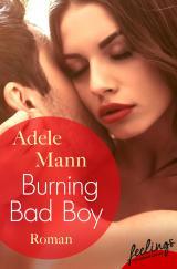 Cover-Bild Burning Bad Boy