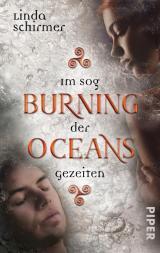 Cover-Bild Burning Oceans: Im Sog der Gezeiten