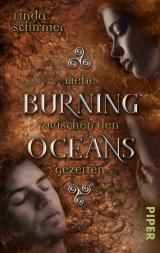 Cover-Bild Burning Oceans: Liebe zwischen den Gezeiten