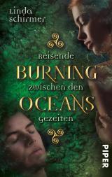 Cover-Bild Burning Oceans: Reisende zwischen den Gezeiten