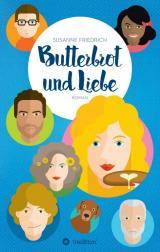 Cover-Bild Butterbrot und Liebe