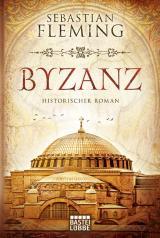 Cover-Bild Byzanz