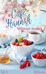 Cover-Bild Café Hannah – Teil 4