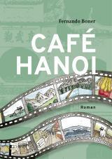 Cover-Bild CAFÉ HANOI