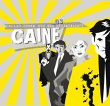 Cover-Bild CAINE  - 3