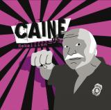 Cover-Bild CAINE - 5