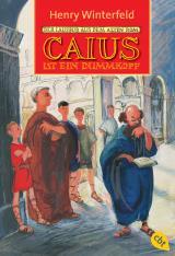Cover-Bild Caius ist ein Dummkopf