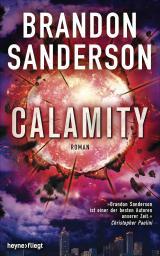 Cover-Bild Calamity