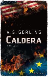 Cover-Bild Caldera