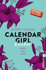 Cover-Bild Calendar Girl - Berührt