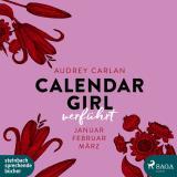 Cover-Bild Calendar Girl - Verführt