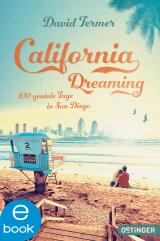 Cover-Bild California Dreaming