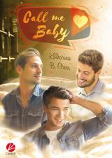 Cover-Bild Call me Baby