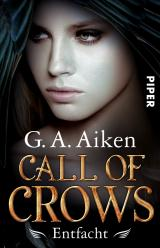 Cover-Bild Call of Crows - Entfacht