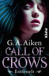 Cover-Bild Call of Crows - Entfesselt