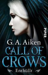 Cover-Bild Call of Crows - Enthüllt
