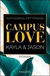 Cover-Bild Campus Love