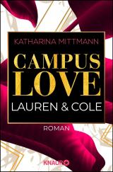 Cover-Bild Campus Love