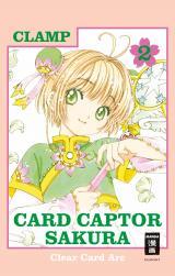 Cover-Bild Card Captor Sakura Clear Card Arc 02
