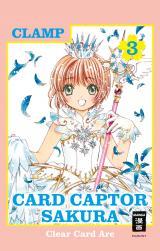 Cover-Bild Card Captor Sakura Clear Card Arc 03