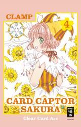 Cover-Bild Card Captor Sakura Clear Card Arc 04