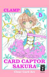 Cover-Bild Card Captor Sakura Clear Card Arc 05