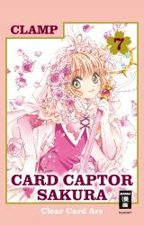 Cover-Bild Card Captor Sakura Clear Card Arc 07
