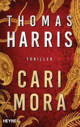 Cover-Bild Cari Mora
