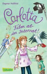 Cover-Bild Carlotta 3: Carlotta - Film ab im Internat!